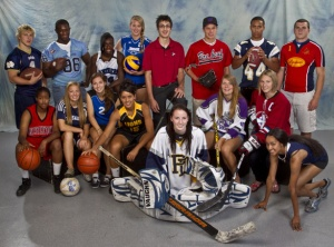The Star's 30th annual salute to high school athletes of the year