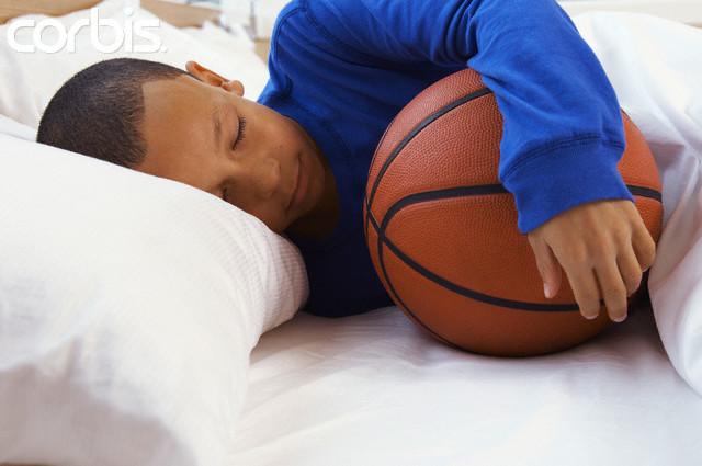 アスリートにおける睡眠の推奨基準