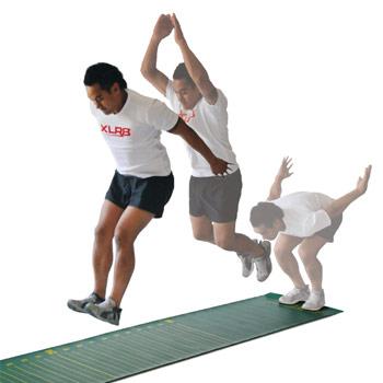Plyometrics Athletic Performance Training Center
