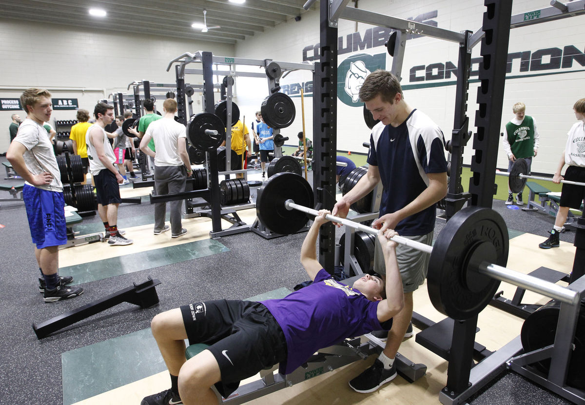 The Problem with High School Strength and Conditioning Programs